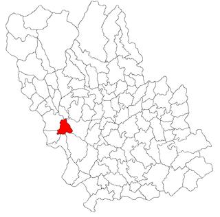 Florești, Prahova Commune in Prahova, Romania
