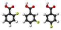Fluorobenzoic-acid-isomers-3D-balls.png