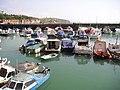 Folkestone Harbour September 2006 - geograph.org.uk - 240420.jpg