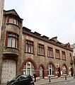 Fondation d'Auteuil, 40 rue Jean-de-la-Fontaine, Paris 16e 1.jpg