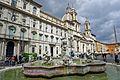 Fontana del Moro Piazza Navona Rome 04 2016 6554.jpg