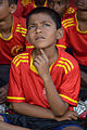 Football Workshop Participant - Sagar Sangha Stadium - Baruipur - South 24 Parganas 2016-02-14 1363.JPG