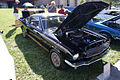 Ford Shelby Mustang 1966 GT350H RSideFront Lake Mirror Cassic 16Oct2010 (14874185161).jpg