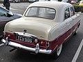 Ford Zephyr Six (1954) (34465173696).jpg