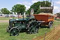 Fordson Tractor at Lamport Country Show - Flickr - mick - Lumix.jpg