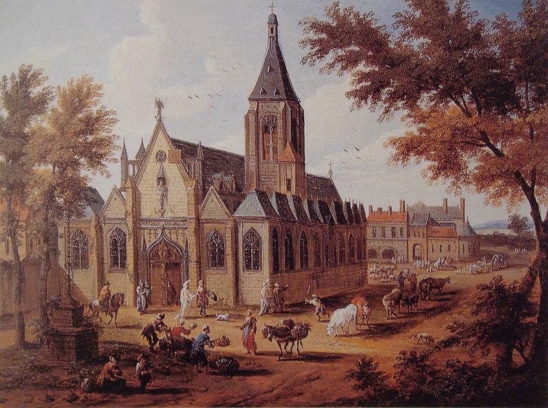 roman catholic church and troubadours
