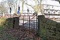 Former Middlewood Hospital Gate, Middlewood Road North, Sheffield - geograph.org.uk - 1734055.jpg