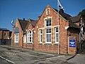 Former Worcester Porcelain buildings - geograph.org.uk - 841591.jpg