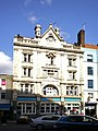 Formerly St Christopher's Inn now called Belushi's - geograph.org.uk - 1203989.jpg