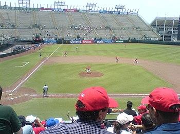 Foro sol beisbol