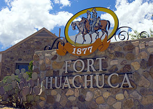 Image result for Fort Huachuca