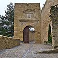 Fortaleza de la Mota, Alcalá la Real. Portada.jpg