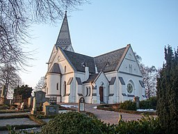 Fosie kirke