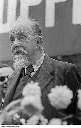 Eilhard Alfred Mitscherlich