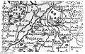 Fotothek df rp-c 0030060 Malschwitz-Gleina. Karte des Bautzener Kreises von den Homannschen Erben, 1746 (.jpg