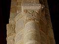 Fouesnant (29) Église Saint-Pierre Saint-Paul Chapiteaux 37.JPG