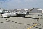 Fouga CM170R Magister '511' (N511FM) (25950357864).jpg