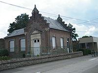 Fourdrinoy, Somme, France.JPG