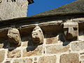 Fr Manche Saint-Loup Church Corbels 04.JPG