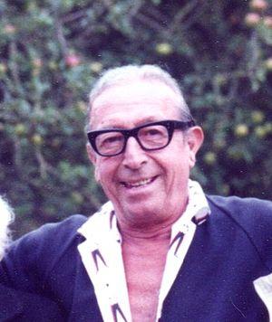 François Lanzi -  François Lanzi ca 1982