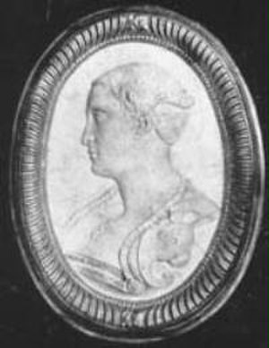 Andrea Salvadori - Francesca Caccini, whose lengthy feud with Salvadori began in 1620