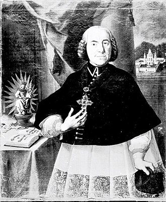 Gundulić - Image: Francesco.Gondola