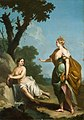Francesco Sleter - Arethusa Tells Ceres of Proserpine's Fate, 1732.jpg