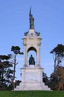University San Francisco >> Francis Scott Key - Wikipedia