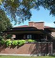 Frank Lloyd Wright Robie House.JPG