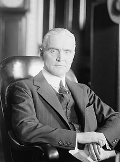 Frank Polk United States lawyer and diplomat