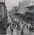 Frederick Street Port of Spain 1950.jpg