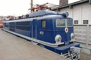 Freight electric locomotive FK-07 (6).jpg