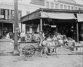 French Market NOLA Boys with Cart.jpg