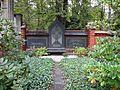 Friedhof wannsee Franz Oppenheim.jpg