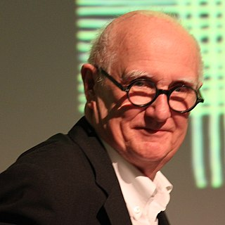 Friedrich Achleitner Austrian poet and architecture critic
