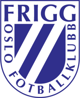 Frigg Oslo FK association football club