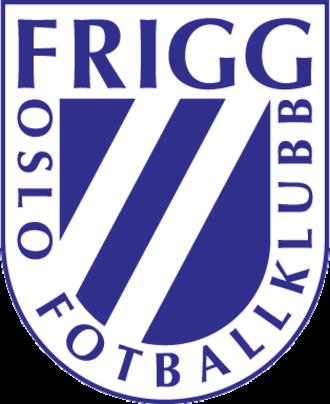 Frigg Oslo FK - Image: Frigg Oslo