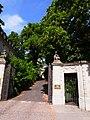 Frontportal der Villa Gemmingen (Stuttgart).JPG
