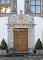 "Frontportal des ""Wetterhaus"" in Herisau.jpg"