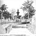 Fuente de la Plaza Zaragoza, Monterrey 1884.jpg