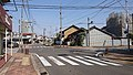 Fukutoku-cho North Intersection 20200317-01.jpg