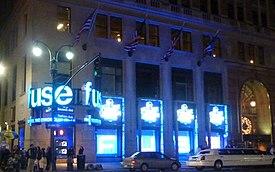 Fuse (TV channel) - Wikipedia