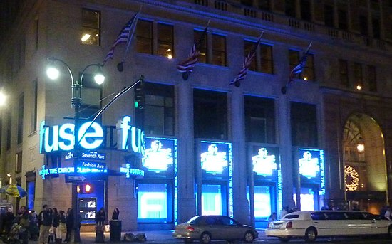 Fuse studios on Seventh Avenue across from Madison Square Garden. Fuse-studios1.jpg