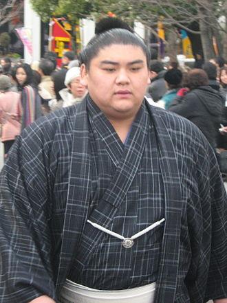 Futen'ō Izumi - Image: Futeno 2008