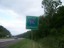 Interstate 376 - Wikipedia