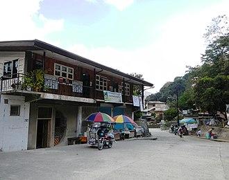 Bokod, Benguet - Image: Fvf Bokod 0368 15