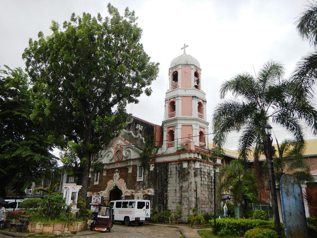 San Juan Bautista Church Calumpit Wikipedia