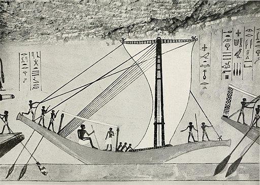 Gîza - Bericht über die von der Akademie der Wissenschaften in Wien auf gemeinsame Kosten mit Dr. Wilhelm Pelizaeus unternommenen Grabungen auf dem Friedhof des Alten Reiches bei den Pyramiden von (14764686815)