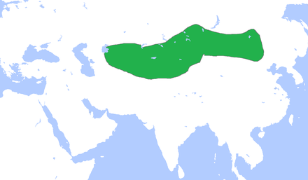 The Turkic Khaganate. GokturksAD551-572.png