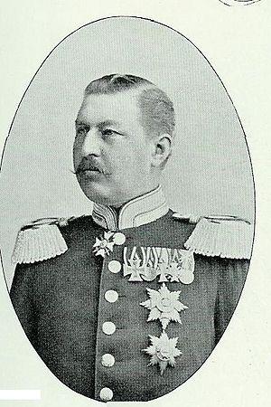Schwarzburg-Rudolstadt - Prince Günther Victor, the last ruler of Schwarzburg-Rudolstadt